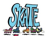 SKATE NIGHT - Tuesday, January 26th @ 6pm