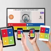 Gamify your classroom with Kahoot!