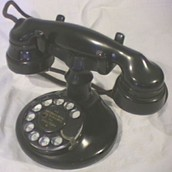 The Birth of The Telephone