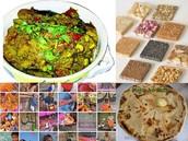 Foods to enjoy