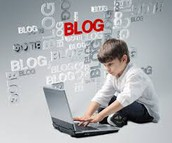 Blogging With Students!