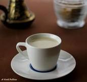Un lait