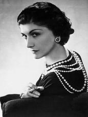 Coco Chanel as an Entrepreneur