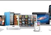Comparison of Prices of Apple Products