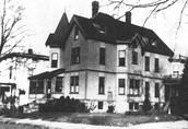 The Borden House