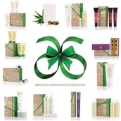 Arbonne's Holiday Line 20%-40% OFF