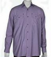 MENS FULL SLEEVE COTTON CASUAL SHIRT