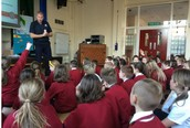 Keeping Safe with Tyne and Wear Fire and Rescue Service