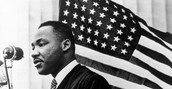 Time Period's Influence on MLK