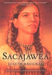 Sacagawea by Joseph Bruchac