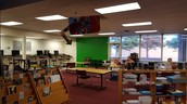 Completed CHS MakerSpace