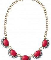 Mae Necklace, current retail price £40, my sample sale price £20