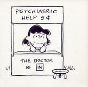 What do you do as a clinical psycologist?