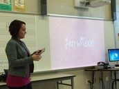Appy Session with Jen Wilson