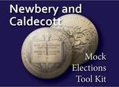 Newbery/Caldecott