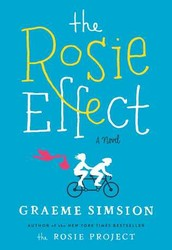 """The Rosie Effect""  by Graeme Simsion"