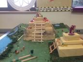 The Two Ziggurats