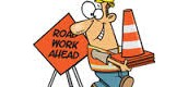 360 Construction and Lane Closures