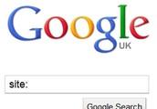 internet search operators