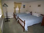 Guest Bedroom ~ Before