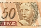 The Brazilian real