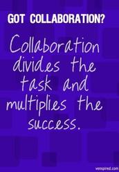 Lesson Plan Collaboration Continues