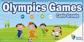 ¡Olimpiadas!