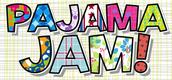 Pajama Sunday