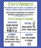 Literary Story Elements