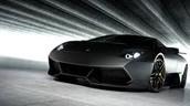 Nice fast car