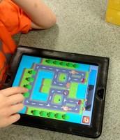 Introducing iPads...