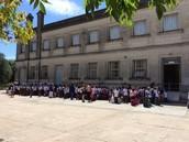 Instituto San Vicente de Paúl
