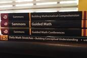 Favorite Professional Books