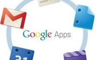 Google Apps Password