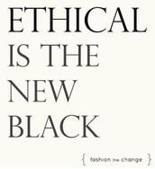 ¿Te gusta ropa ética?