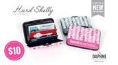 Hard Shelly RFID Wallet $10