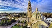 Field Trip to Balboa Park February 24th Details to Follow!