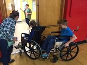 Disability Awareness Workshop!
