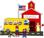 Transportation & Dismissal Info