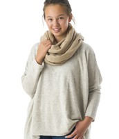 Cashmere Scarves and Snoods
