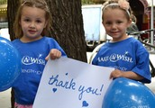 Reason to support Make A Wish Foundation