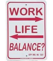 Houd privé, opleiding & werk gescheiden