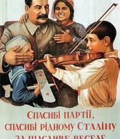 Stalin's Propoganda