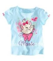 T-shirt of kitty