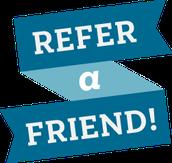 Referral Bonus for You!