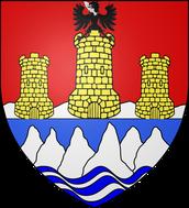 Escudo de Lourdes