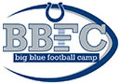 Colts Big Blue Football Camp