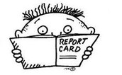 Records day and Report Card Reminders