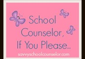 We Are                                                                     Professional School Counselors!