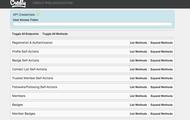 Open Credit API